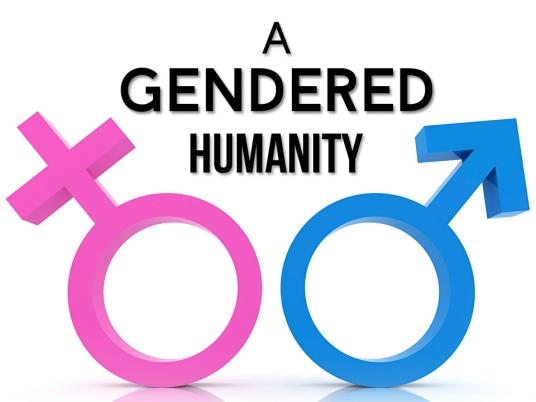 Gendered