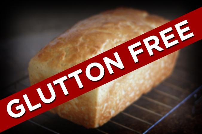 GLUTTON FREE