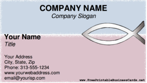 jesus-fish-business-card-503x287